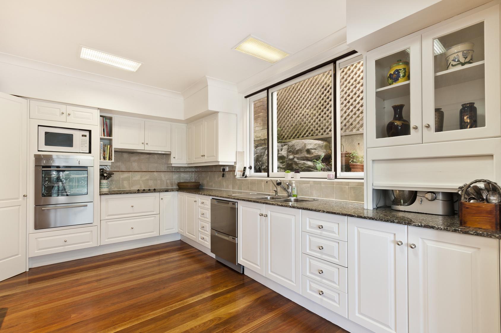 4 Designs For A More Open Kitchen Sawhorse Designers