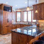 Kitchen & Main Floor Remodel