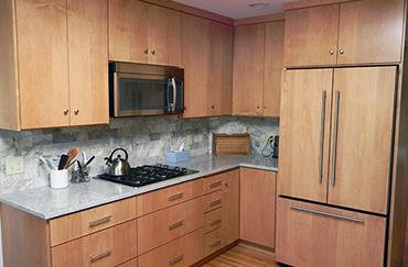 Edina Full Kitchen Remodel