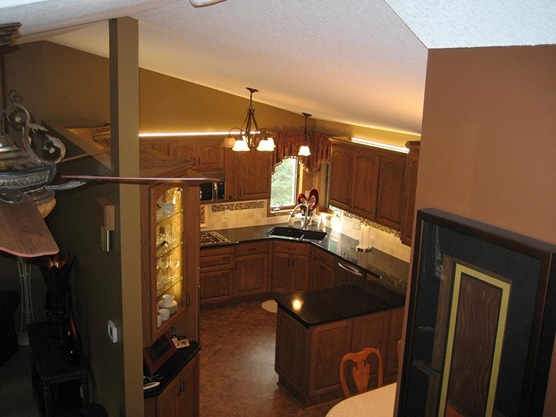 Full Kitchen Remodel Project